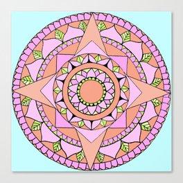 Sakuraa. Canvas Print