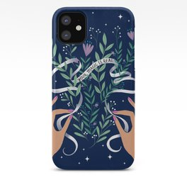 Your Magic is Real iPhone Case