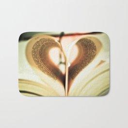 Love to Read. Bath Mat
