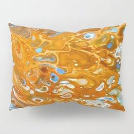 Rocky Planet 11 Pillow Sham