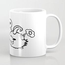 Poro Pack Coffee Mug