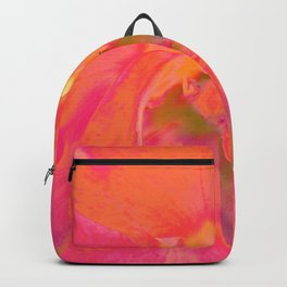 Extreme Cinco de Mayo Rose Backpack