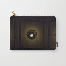 Vintage Lighting Carry-All Pouch