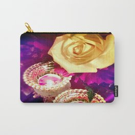Enchanted & Wonderstruck Carry-All Pouch
