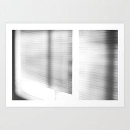 Binded (2) Art Print