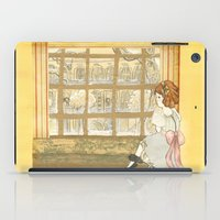 window iPad Cases featuring Window by CHAR ODEN