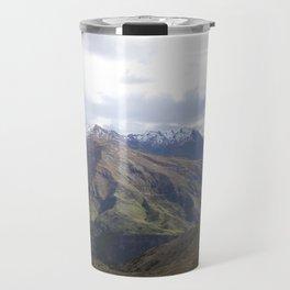 Lost in Otago Travel Mug