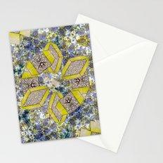 8.5 Million Stories Stationery Cards