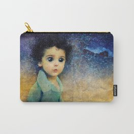 NIGHT CHILD Carry-All Pouch