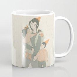 Love you, dad Coffee Mug