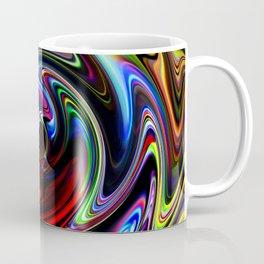 Abstract Perfection 54 Coffee Mug