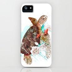 Tortuga iPhone (5, 5s) Slim Case
