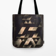 tyntype Tote Bag