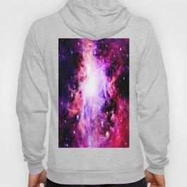 Orion NebuLa. Pink Purple Galaxy Hoody