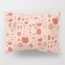Love Potion: Valentine Pillow Sham