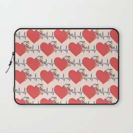 Thank You Medical Staff Laptop Sleeve