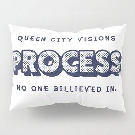 QUEEN CITY VISIONS Pillow Sham