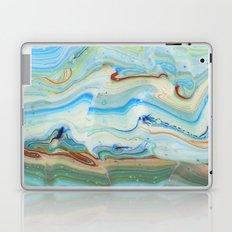 ghost town Laptop & iPad Skin