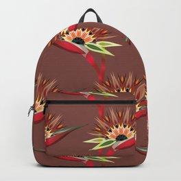 Strelitzia 1b Backpack