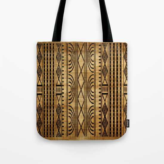 African Weave by robincurtiss
