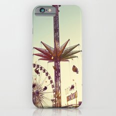 Golden Hour at the Carnival Slim Case iPhone 6s