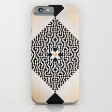 Heart of GO(L)D Slim Case iPhone 6s