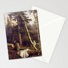 Matter of Course Stationery Cards