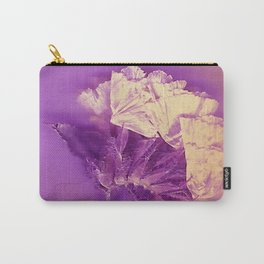 Purple Purity Carry-All Pouch