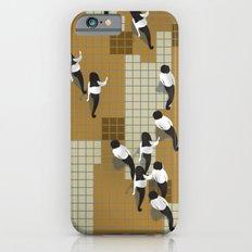 Amonos iPhone 6s Slim Case