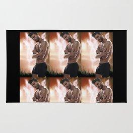Jamie Dornan, sexy sexy Rug