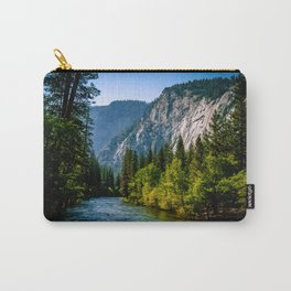Majestic Yosemite Carry-All Pouch
