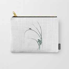 Frog & Cricket Carry-All Pouch