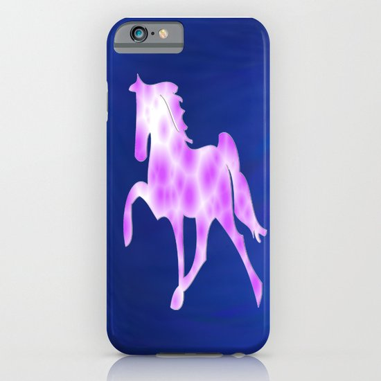 Magical Horse iPhone & iPod Case