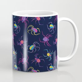 Cute Spider PATTERN Coffee Mug