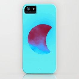 Phasing iPhone Case