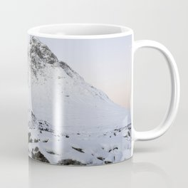 The Buachaille Etive Mor Mountain Coffee Mug