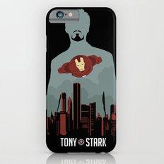 Tony Stark iPhone 6s Slim Case