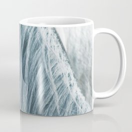 Horse mane photography, fine art print n°1, wild nature, still life, landscape, freedom Coffee Mug