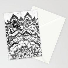 ORION JEWEL MANDALA Stationery Cards