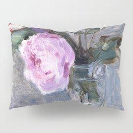 Peonies - Digital Remastered Edition Pillow Sham