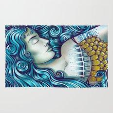 Calypso Sleeps Rug