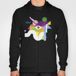 Mythical Float Rate. Hoody