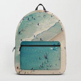 beach love V Backpack