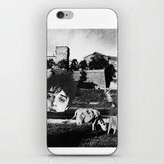 doherty iPhone & iPod Skin