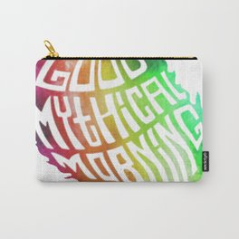Good Mythical Morning Carry-All Pouch