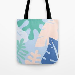 Searching it Tote Bag