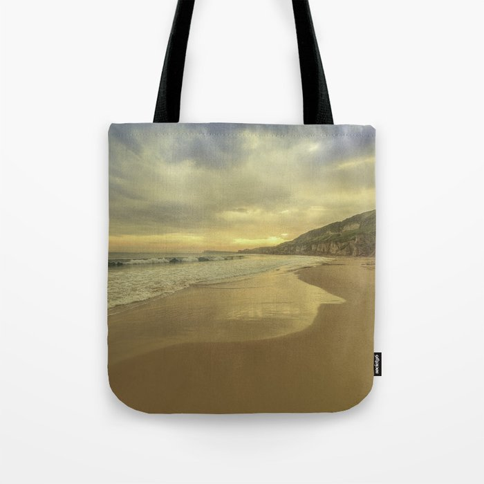 Summer Evening II Tote Bag