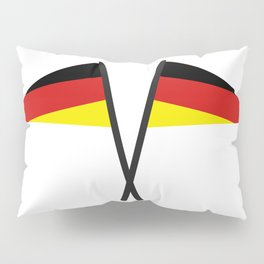 Germany flag Pillow Sham