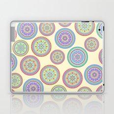 zentangle Laptop & iPad Skin