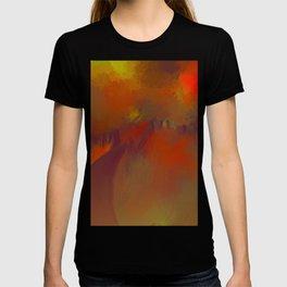 Golden Autumn T-shirt